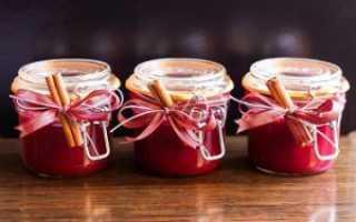 Нардек арбузный мед – кулинарный рецепт