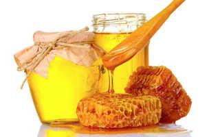 Лечение геморроя медом в домашних условиях