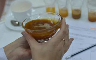 Почему засахаривается мед купленный на пасике?