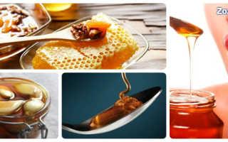 Мед натощак утром чем полезен для желудка