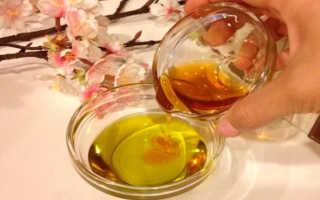 Маска с медом и желатином для волос: рецепт, как пользоваться