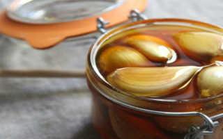 Чеснок и мёд натощак: как приготовить и принимать для укрепления здоровья