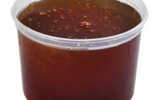 Мед чернокленовый полезные свойства и противопоказания