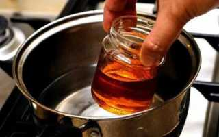При какой температуре мед теряет полезные свойства