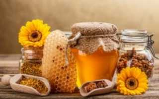 Мед при беременности – можно ли?