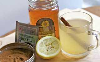 Мёд и корица для похудения: рецепт и правила применения