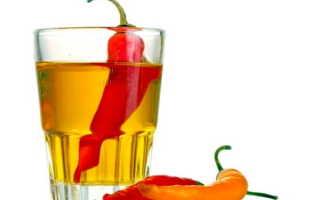 Водка с мёдом от кашля: рецепты