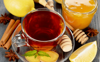 Рецепты мёда от похмелья