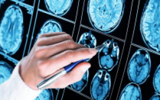 Перга при энцефалопатии и неврологии