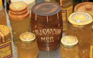 Сорта башкирского меда и его полезные свойства