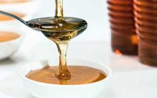 Польза и вред мёда для здоровья мужчин
