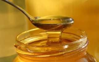 Если мед расслаивается, что это значит?