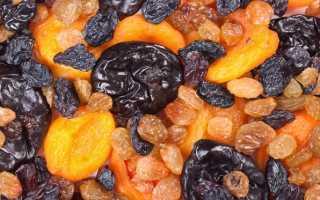 Тыквенные семечки с медом от простатита для мужчин: рецепт