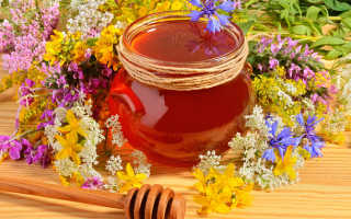 Как проверить мед на натуральность в домашних условиях