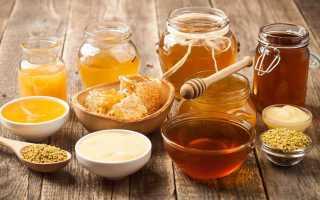 Какой мед самый полезный из всех видов