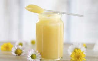 Пчелиное маточное молочко и его лечебные свойства