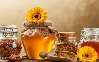 Может ли болеть желудок от употребления меда