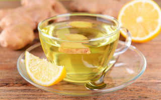 Имбирь с лимоном и медом: рецепт для здоровья от кашля